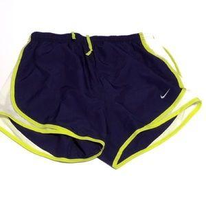 💜New Nike Tempo Shorts Purple Small💜
